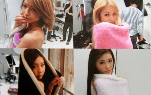 scandal SHOW Photobook