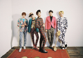 SHINee - Dream Girl