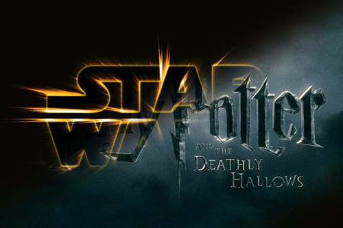 Star Wars vs Harry Potter images SW vs HP wallpaper and ... Good Vs Evil War