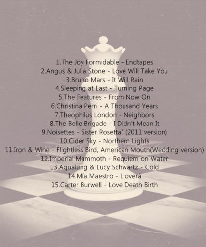 Saga Soundtracks