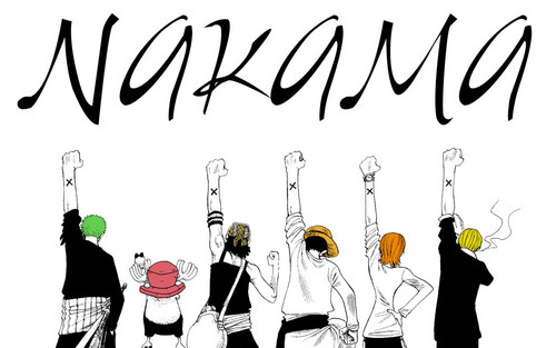 Same As icon - One Piece Nakama