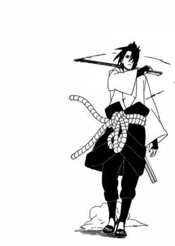 Sasuke <3