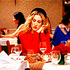 Sex and the City photo with a dinner table and a brasserie titled SatC Random Scenes ♥