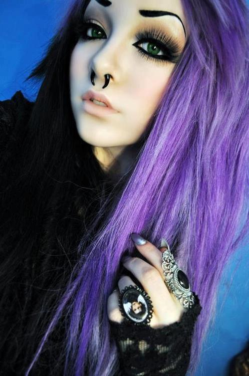 Scene/Alternative girls - Alternative Beauties ™ Photo (33653464) - Fanpop