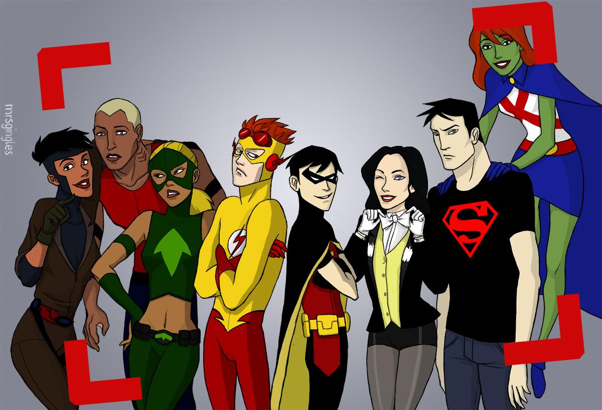 Season 1 Team (Good Times)
