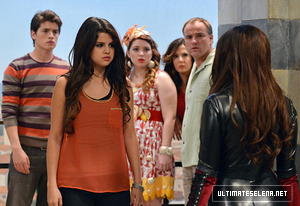 Selena Gomez Wizards Of Waverly Alex Vs.Alex Stills