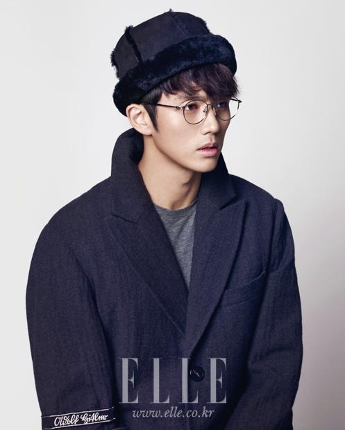 Seulong for ELLE - 2am Photo (33612076) - Fanpop