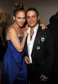 Alejandro Sanz & Jennifer Lopez 2009