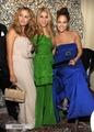 Shakira, Paulina Rubio, Jennifer Lopez 2009