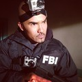 Shemar - criminal-minds photo