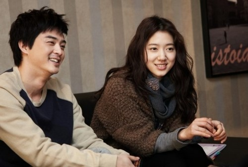 Shin hye and kim ji hoon