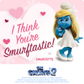 Smurfs 2 Valentine's Day E-Cards - the-smurfs photo