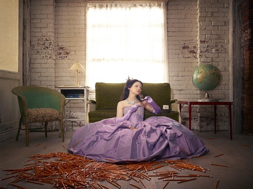 Snow White - HQ Promo Photos