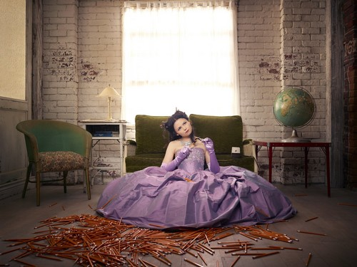 Snow White - HQ Promo 写真