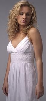 Sookie Stackhouse wallpaper probably with a nightgown, a coquetel dress, and a chemise titled Sookie (: