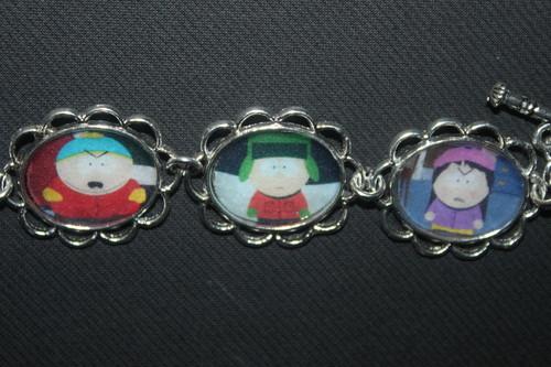 South Park bracelet