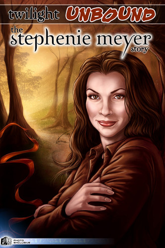 Stephenie Meyer Comic