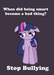 Stop Bullying!  - my-little-pony-friendship-is-magic icon
