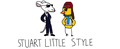 Stuart Little Style - stuart-little fan art