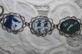THE SMITHS/MORRISSEY album cover art bracelet