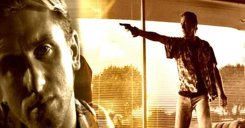 TR and Tarantino