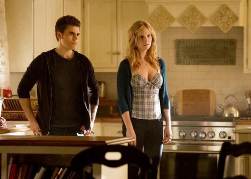 TVD 4x15 // Stand By Me // Preview