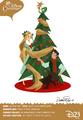 enredados navidad