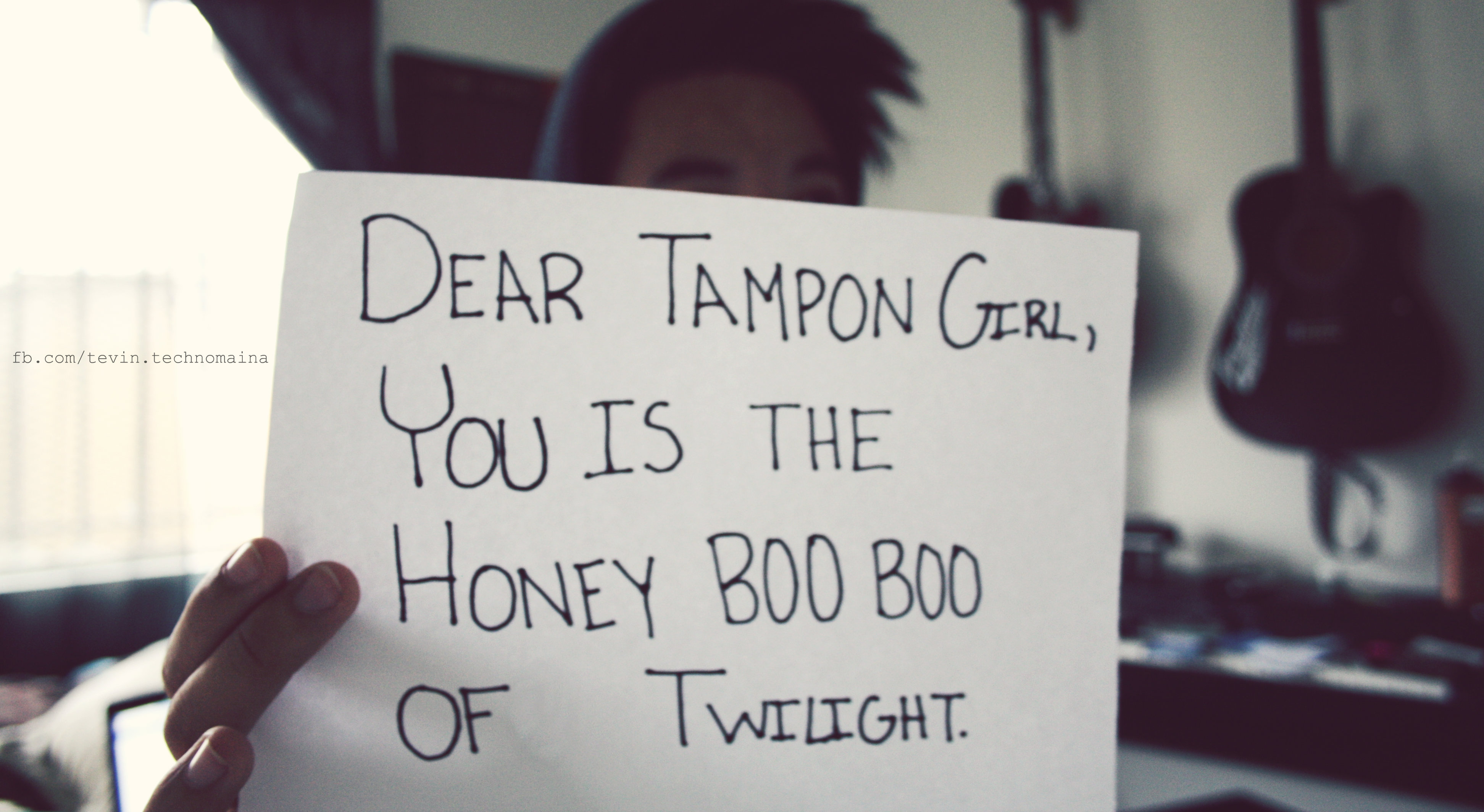 Tampon quotes