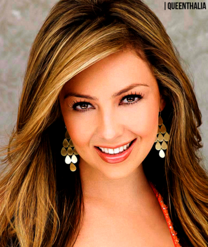 Thalia wallpaper with a portrait and attractiveness entitled Thalia