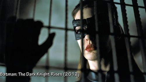 The Dark Knight Rises 20012