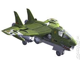 The F-19 Poltergeist