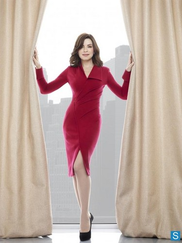 The Good Wife - Season 4 - New Cast Promotional ছবি