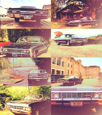 The Impala.