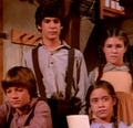 The Legacy - carrie-and-cassandra-ingalls photo