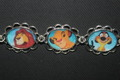 The Lion King bracelet - the-lion-king fan art