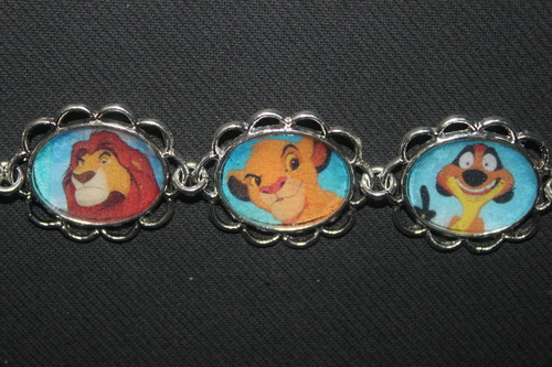 The Lion King bracelet