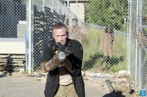 The Walking Dead Season 3 Episode 11