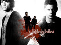 The Winchesters - supernatural wallpaper