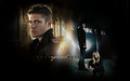 The war - supernatural wallpaper