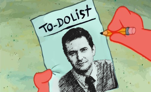 To-Do Список