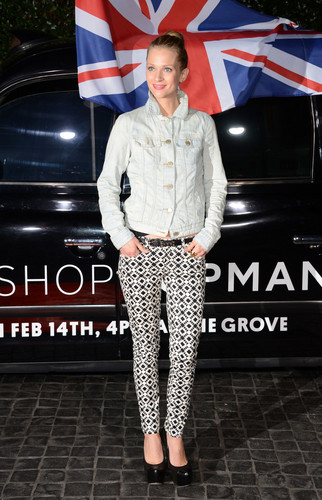 Topshop/Topman LA Opening Party