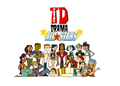 Total Drama All-Stars - total-drama-all-stars photo
