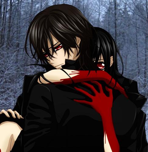 Vampire Knight