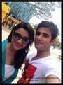 VIREN AND PARINEETI