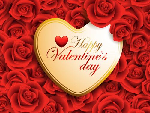 Valentine's hari