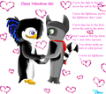 Valentines day. :'3 - fans-of-pom photo