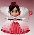 Princess Vanellope (Spoiler)