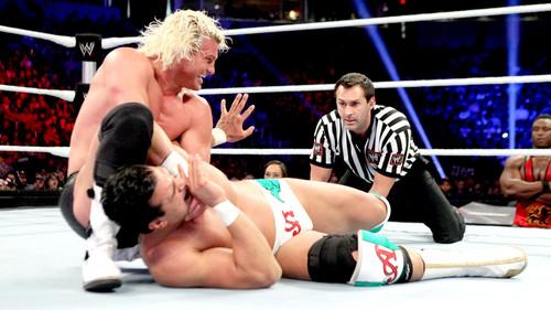 WWE Main Event Digitals 2/13/13