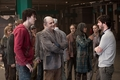 Warm Bodies Behind the Scenes