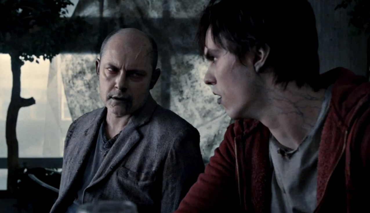 Warm Bodies - R (Warm Bodies) Photo (33683188) - Fanpop